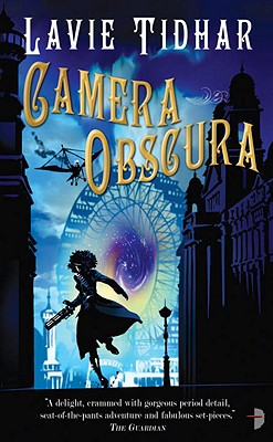 Camera Obscura (Angry Robot), Lavie Tidhar