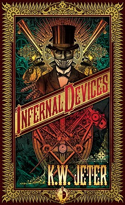 Image for Infernal Devices (Angry Robot)