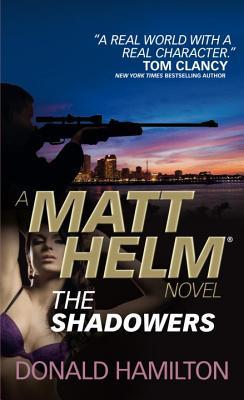 Matt Helm - The Shadowers, Donald Hamilton
