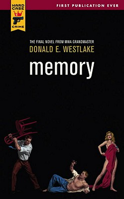 Image for Memory (Hard Case Crime)
