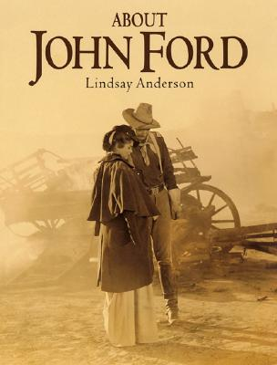 Image for About John Ford