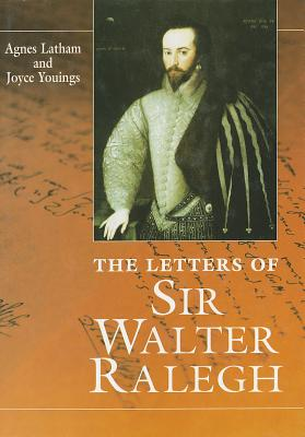 Image for Letters Of Sir Walter Ralegh (History)