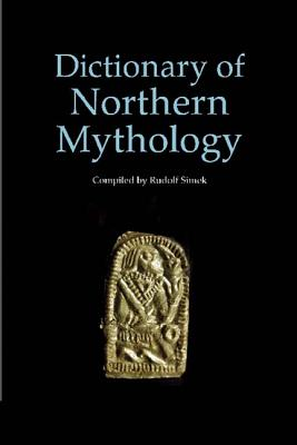Image for A Dictionary of Northern Mythology