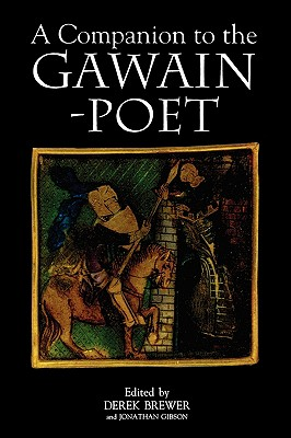 Image for A Companion to the Gawain-Poet