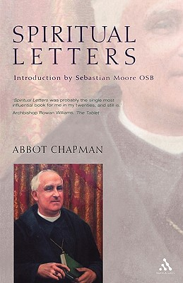 Image for Spiritual Letters