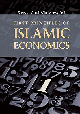 Image for First Principles of Islamic Economics