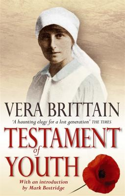 Image for Testament of youth: an autobiographical study of the years 1900-1925