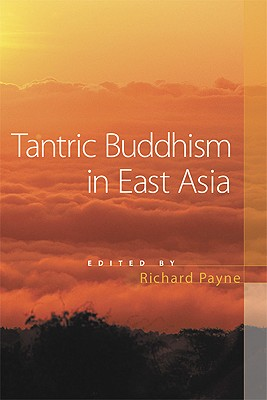 Image for Tantric Buddhism in East Asia