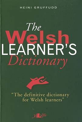 Image for Welsh Learners Dictionary