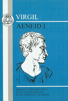 Image for Virgil: Aeneid I (Latin Texts) (Bk. 1)
