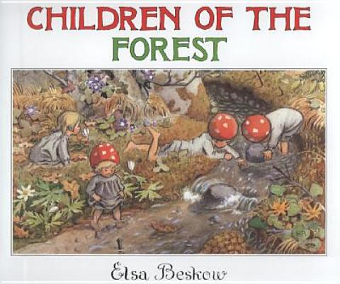 Image for Children of the Forest