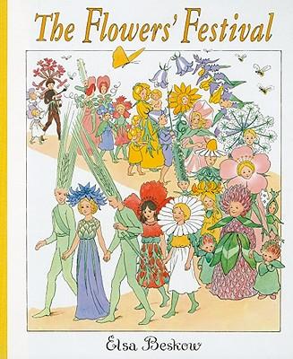 FLOWERS' FESTIVAL, THE, BESKOW, ELSA