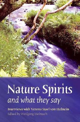 Image for Nature Spirits and What They Say: Interviews with Verena Holstein