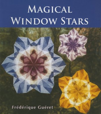 Magical Window Stars, Gueret, Frederique
