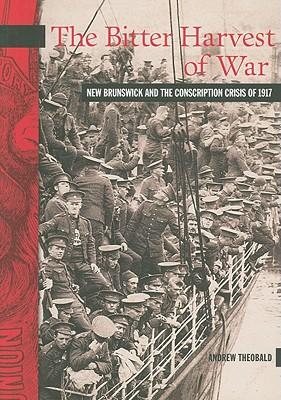 Image for The Bitter Harvest Of War