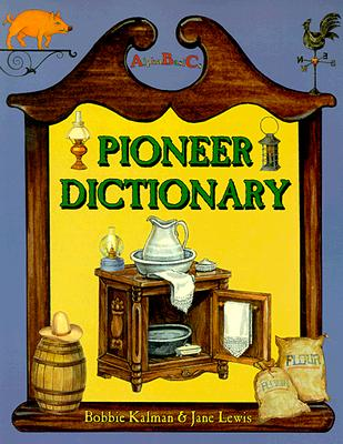 Image for Pioneer Dictionary from A to Z (AlphaBasiCs)