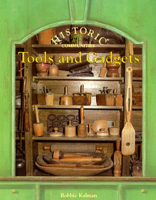 Image for TOOLS AND GADGETS