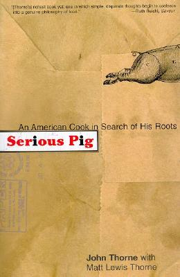Image for Serious Pig