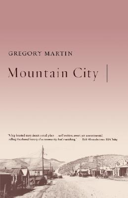 Image for Mountain City