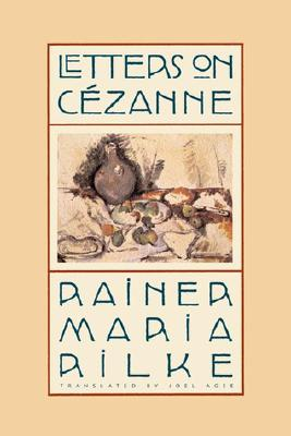 Image for Letters on Cézanne