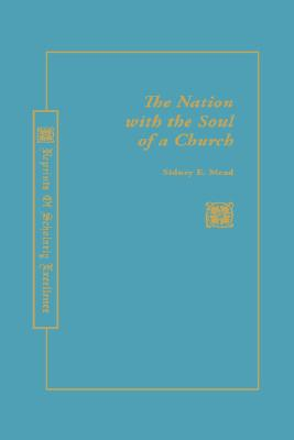 Image for A Nation with the Soul of a Church (ROSE)