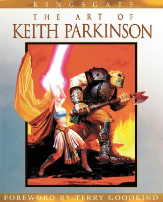 Image for Kingsgate: The Art Of Keith Parkinson