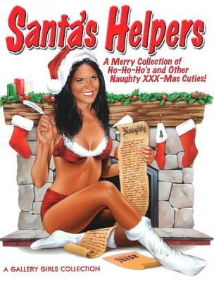 Image for Santa's Helpers - A Gallery Girls Collection