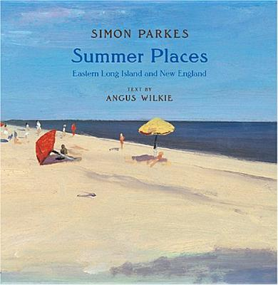 Image for Summer Places: Eastern Long Island and New England