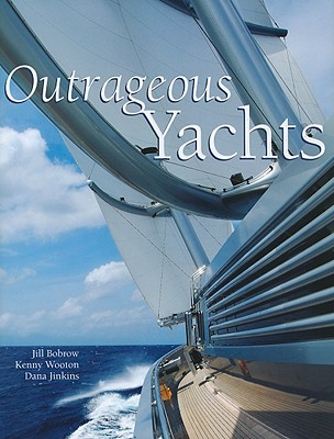 Image for OUTRAGEOUS YACHTS