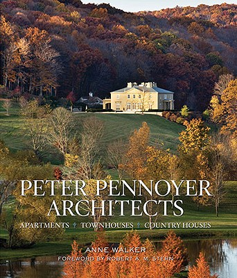 Image for Peter Pennoyer Architects: Apartments, Townhouses, Country Houses