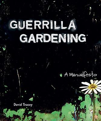 Guerrilla Gardening, Tracey, David