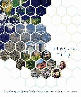 Image for ntegral City: Evolutionary Intelligences for the Human Hive