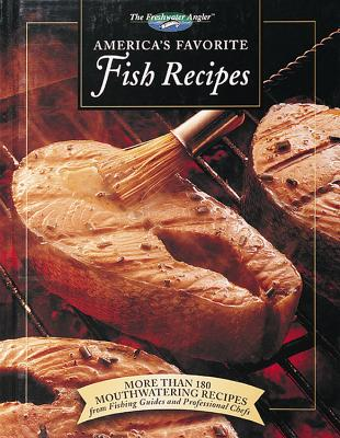 Image for AMERICA'S FAVORITE FISH RECIPES
