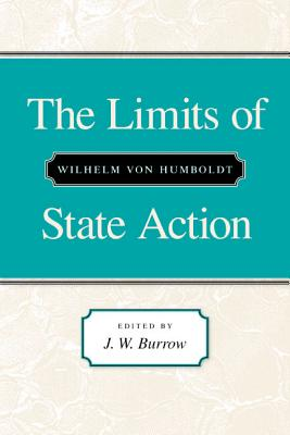 Image for LIMITS OF STATE ACTION, THE
