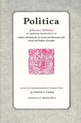 Image for Politica