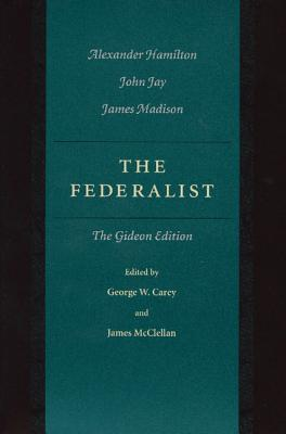 Image for The Federalist