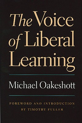 Image for The Voice of Liberal Learning