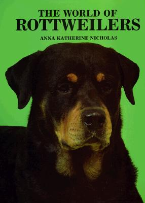 Image for WORLD OF ROTTWEILERS