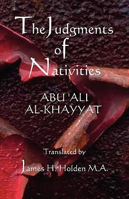 The Judgments of Nativities, Abu Ali Al-Khayyat