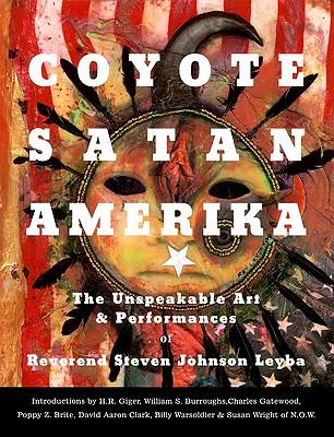 Image for COYOTE/SATAN/AMERIKA: UNSPEAKABLE