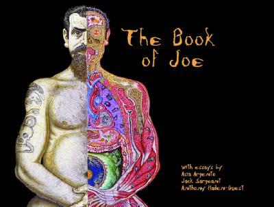 The Book of Joe: The Art of Joe Coleman (SIGNED), Coleman, Joe