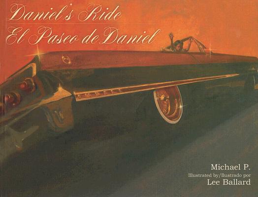 Daniel's Ride/El Paseo de Daniel, Perry, Michael