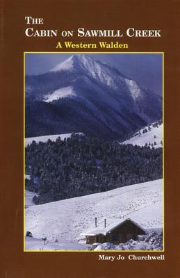 Image for The Cabin on Sawmill Creek: A Western Waldne