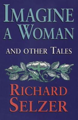 Image for Imagine a Woman and Other Tales