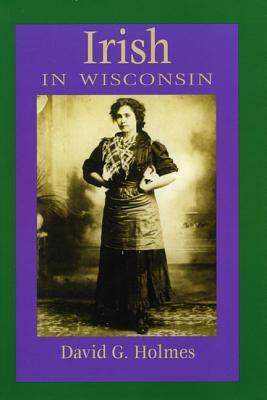 Image for Irish in Wisconsin