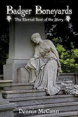 Image for Badger Boneyards - The Eternal Rest of the Story