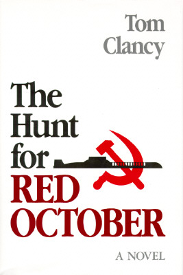 Image for The Hunt for Red October: A Novel