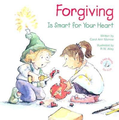 Image for FORGIVING IS SMART FOR YOUR HEART