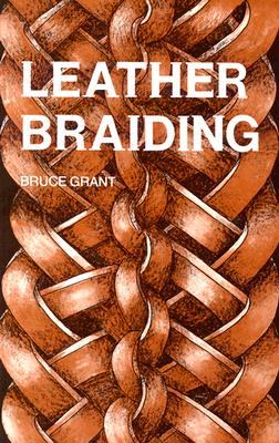 Image for Leather Braiding