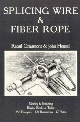 Image for Splicing Wire & Fiber Rope